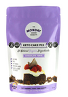 Keto Chocolate Torte Organic Cake Mix 250g by The Monday Food Co.