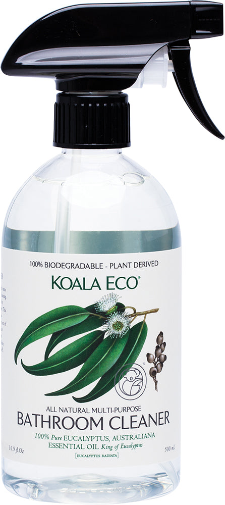 KOALA ECO Bathroom Cleaner 500ml - Luna and Beau