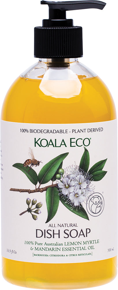 KOALA ECO Dish Soap 500ml - Luna and Beau