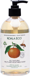 KOALA ECO Fruit and Vegetable Wash 500ml - Luna and Beau