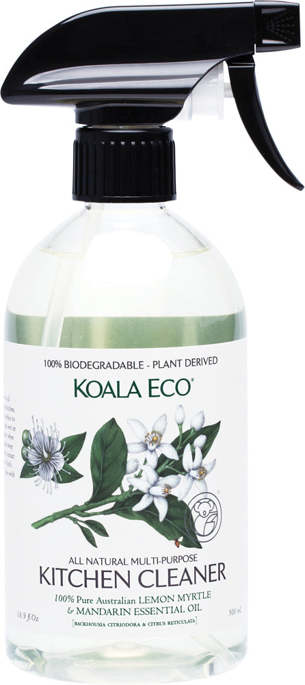 KOALA ECO Kitchen Cleaner 500ml - Luna and Beau