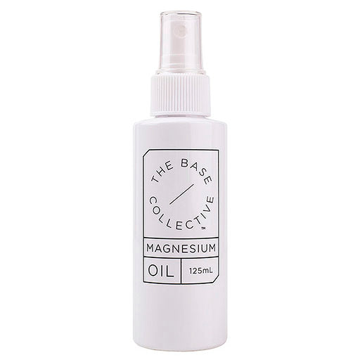 The Base Collective Magnesium Oil 125ml - Luna and Beau