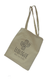 Ecologue Reusable Canvas Bag