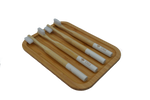 Bamboo Toothbrushes - The Family Pack