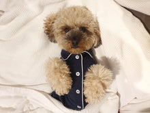Load image into Gallery viewer, Monogrammed matching Luxe Pajamas - Dogs