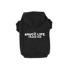 Load image into Gallery viewer, Snugg Life hoodie