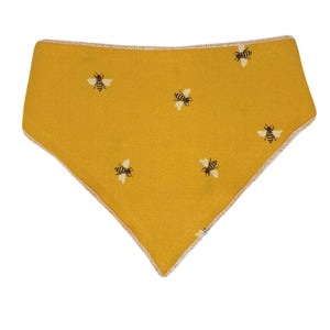Bee Kind Bandana - cotton