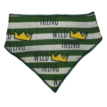 Load image into Gallery viewer, Wild Thing Bandanas - Canvas
