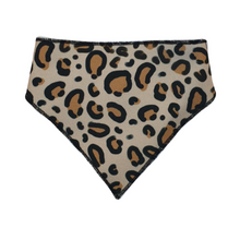 Load image into Gallery viewer, Leopard Bandanas - Canvas