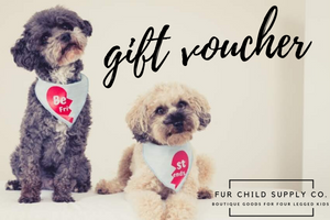 Gift Voucher from $10-$150