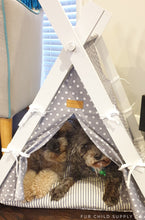 Load image into Gallery viewer, Luxury dog tents