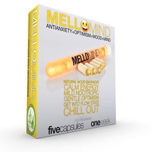 Load image into Gallery viewer, NOONRG - All-Day Energy, Clarity and Motivation (5 capsules)