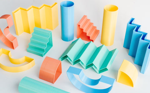 Reflow Filament The Pastel Collection