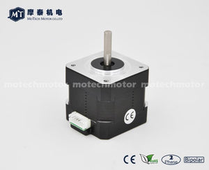 Stepper Motors for Modix 3D Printers