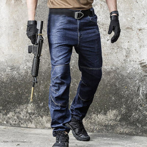 60%OFF-Last Day Promotion-Tactical Waterproof Jeans- For Male or Female