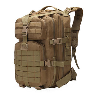 50% OFF -Tactical Backpack (35L and 40L)