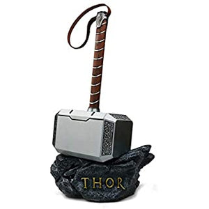 Avengers Marvel Legends Series Mjolnir Electronic Hammer
