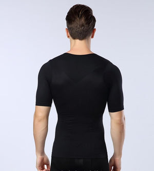 55% OFF-Last Day Promotion -MEN'S COMPRESSION SHIRT