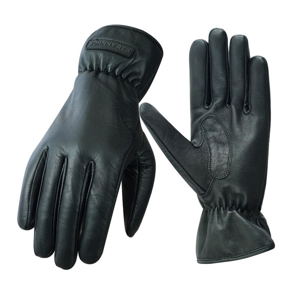 JOHNNY REB MEN'S EPPING LEATHER GLOVES