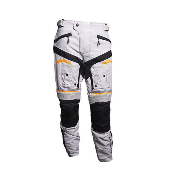 House Of Motorcycles | MOTO DRY RALLYE ADVENTURE PANTS - Front