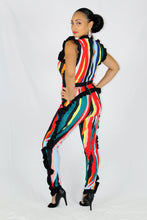 "Load image into Gallery viewer, ""Colors"" Jumpsuit"