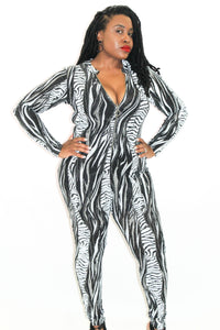 """The Show Stopper"" Jumpsuit"