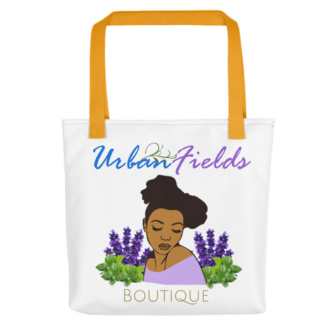 Urban Fields Boutique Tote bag