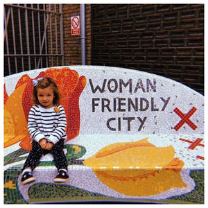 Woman Friendly City