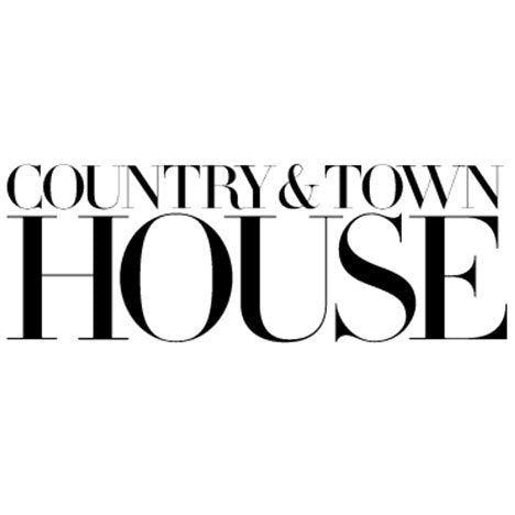 Country and Town House