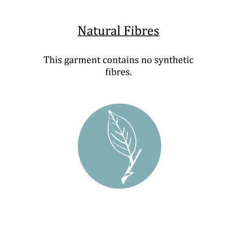 Gillian June - Symbol Guide Natural Fibres