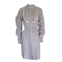 Claire Shirt Dress