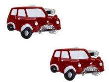 Load image into Gallery viewer, Classic Mini Car Cufflinks - Crazy Cuffs