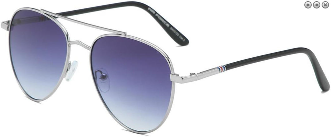 Air Force Aviator Sunglasses - Crazy Cuffs