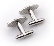 Grooms Friend Cufflinks - Crazy Cuffs