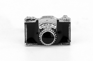 Camera Cufflinks - Crazy Cuffs