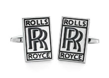 Load image into Gallery viewer, Stylish Rolls Royce Cufflinks - Crazy Cuffs