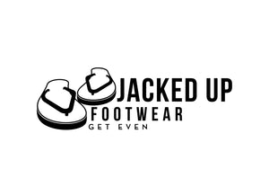 Jacked Up Footwear
