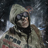 Skull Masks Camouflage Tactical
