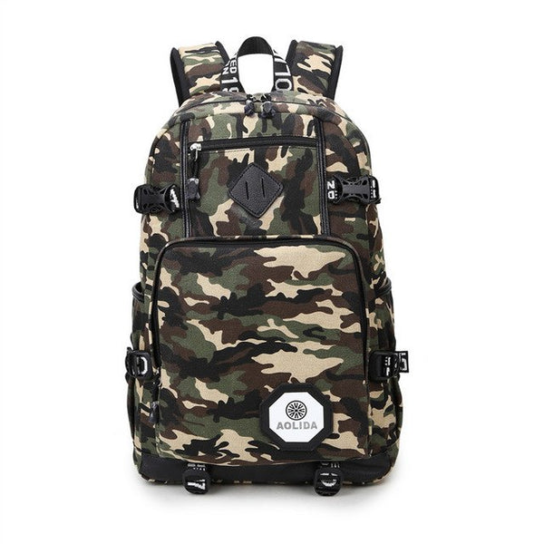 Teenagers High School Middle back pack Large