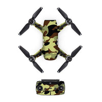 Waterproof Stickers For DJI Spark Accessories