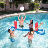 Inflatable Water Volleyball