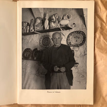 Load image into Gallery viewer, Bok / Printar Keramik av Picasso -Cermiques of Picasso