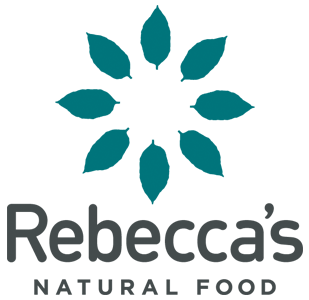 Partnership w/ Rebecca's Natural Food for Pick Up