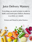 Juice Delivery Mastery (Beta)
