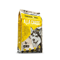A La Carte Chicken & Rice Large Breed, Dog Food, Crazy Dog Lady