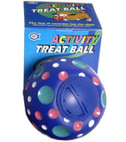 Activity Treat Ball, Toys, Crazy Dog Lady