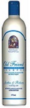 Shampoo - Old Friend Aromatherapy, Shampoo, Crazy Dog Lady