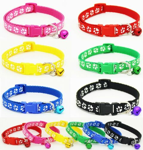 Puppy Clip Collars