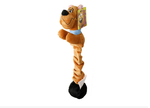 Scooby Doo Bungee Toy with Ball, Toys, Crazy Dog Lady