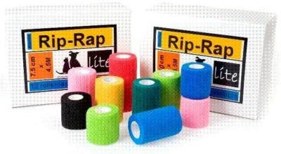 Rip Rap Lite Self Adhesive Bandage, Bandage, Crazy Dog Lady